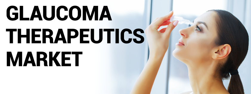 Glaucoma Therapeutics Market