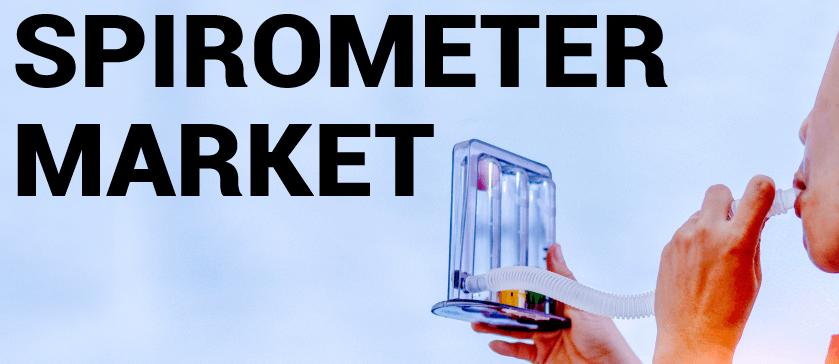 Spirometers Market
