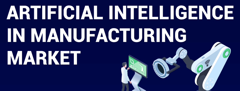 Artificial Intelligence (AI) in Manufacturing Market