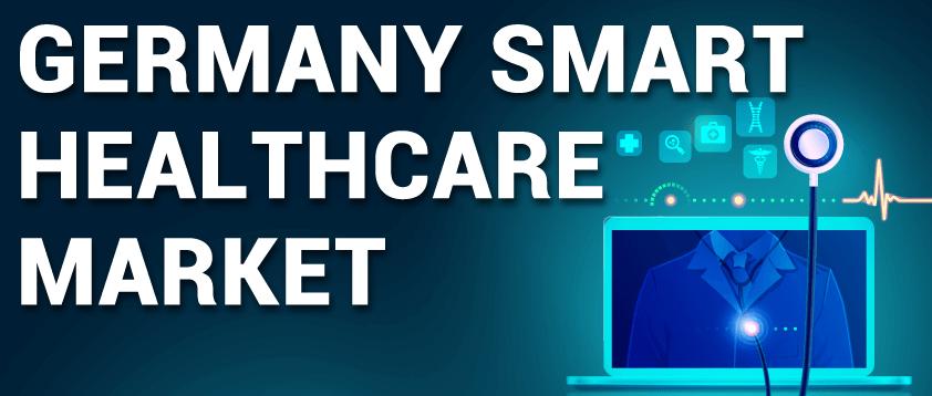 Germany Smart Healthcare Market