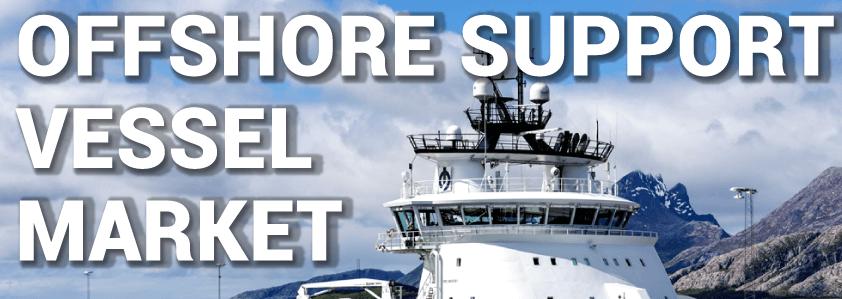 Offshore Support Vessels Market