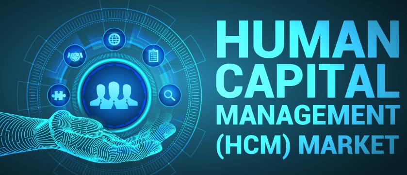 Human Capital Management (HCM) Market
