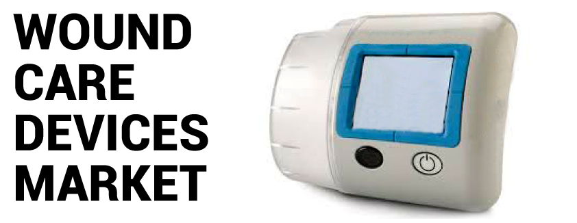 Wound Care Devices Market