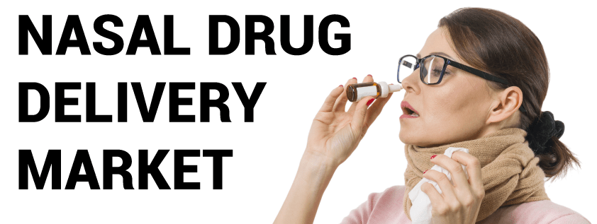 Nasal Drug Delivery Devices Market