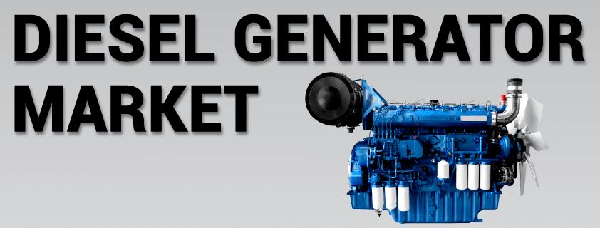 Diesel Generator Market