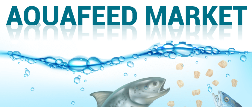 Aquafeed Market