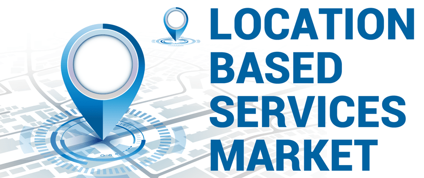 Location-Based Services Market