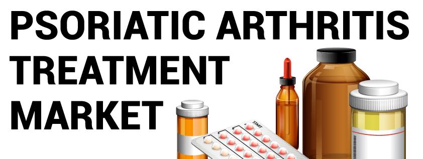 Psoriatic Arthritis Treatment Market