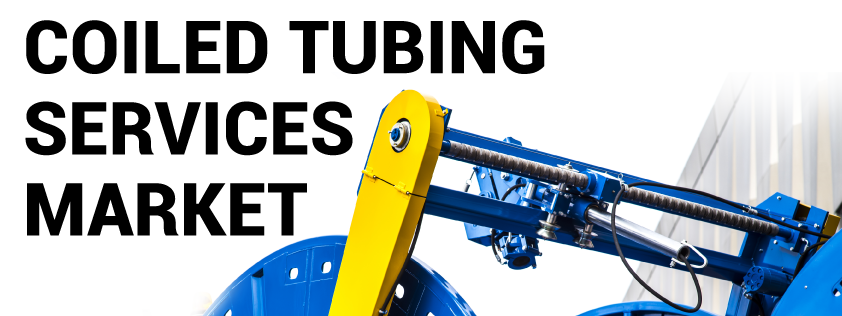 Coiled Tubing Service Market