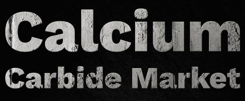 Calcium Carbide Market
