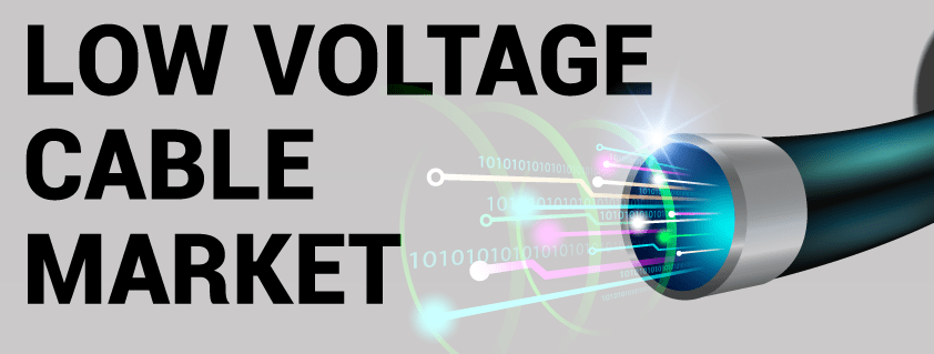 Low Voltage Cables Market