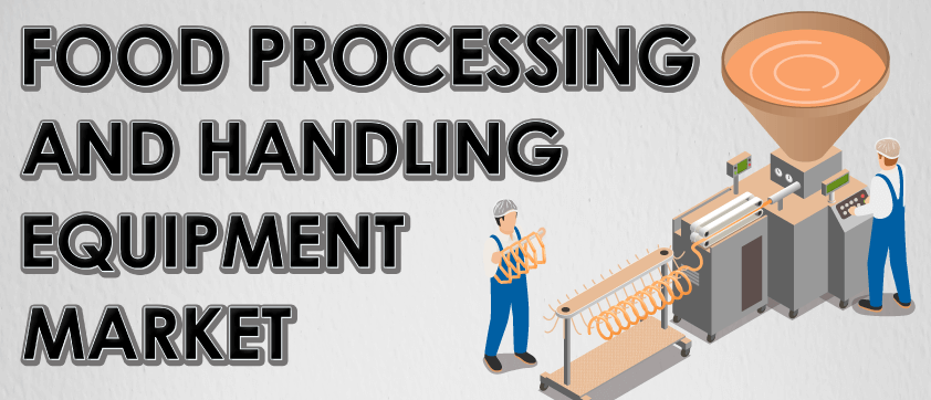 Food Processing and Handling Equipment Market