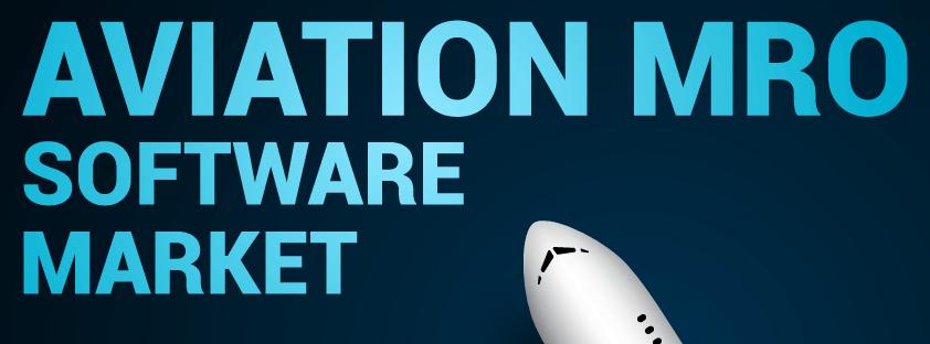 Aviation MRO Software Market