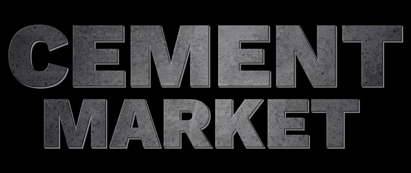 Cement Market