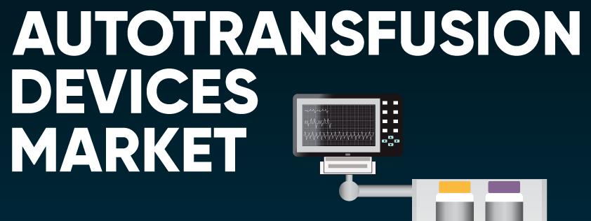 Autotransfusion Devices Market
