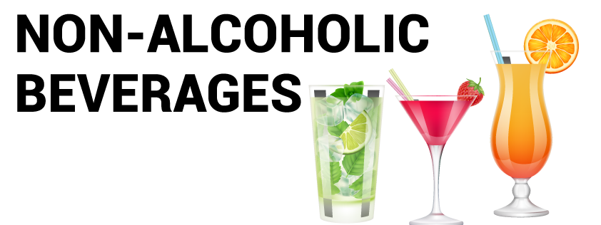 Non-alcoholic Beverages Market