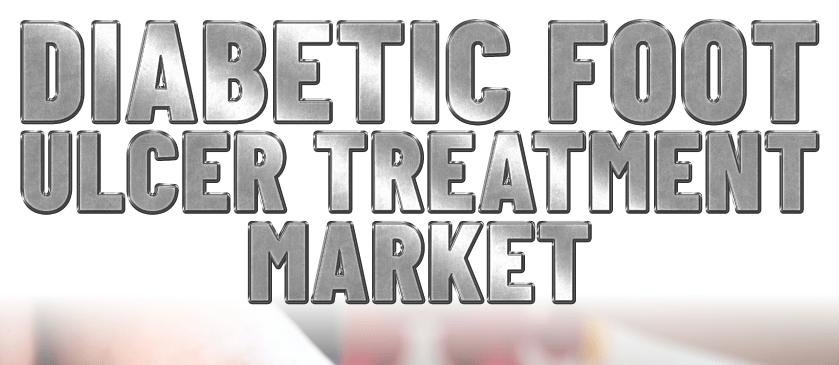 Diabetic Foot Ulcer (DFU) Treatment Market