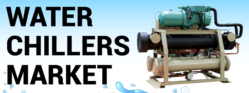 Water Chiller market