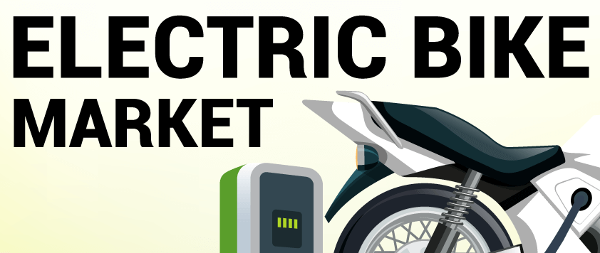 Electric E Bike Market