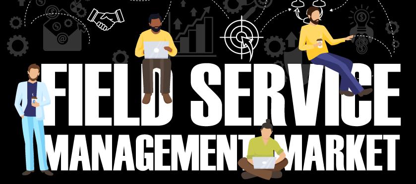 Field Service Management (FSM) Market