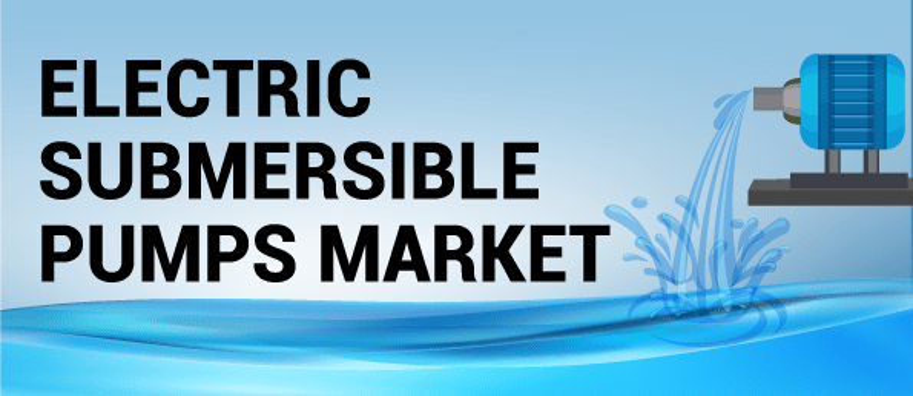 Electric Submersible Pumps Market