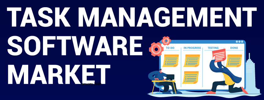 Task Management Software Market