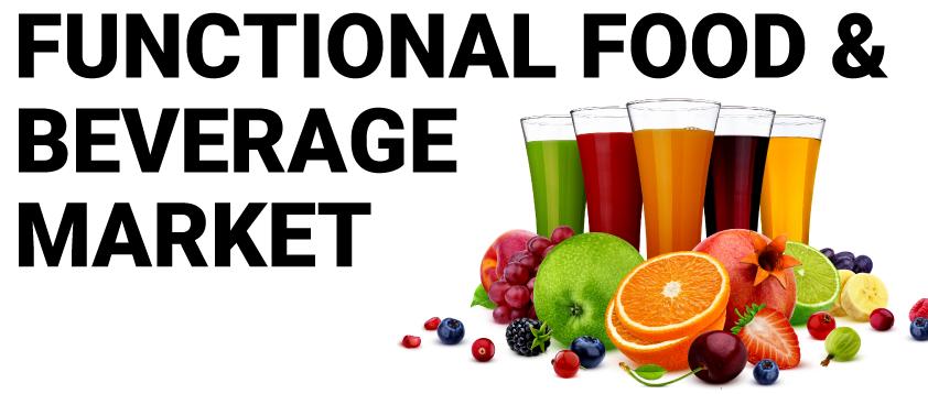 Functional Foods Market