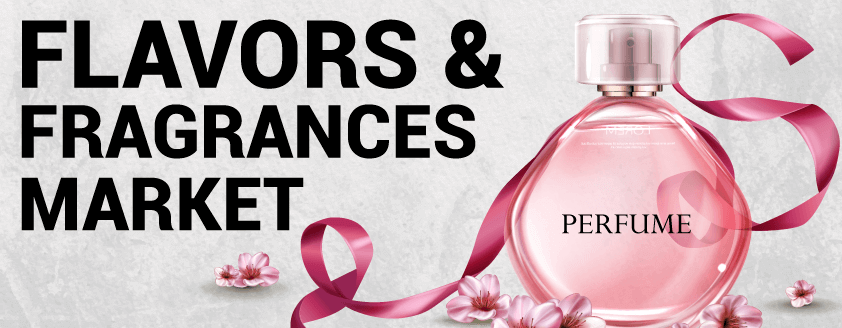Flavors and Fragrances Market