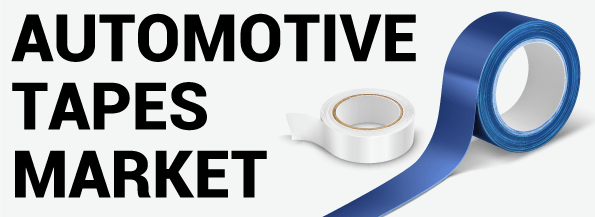 Automotive Tapes Market