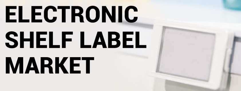 Electronic Shelf Labels Market