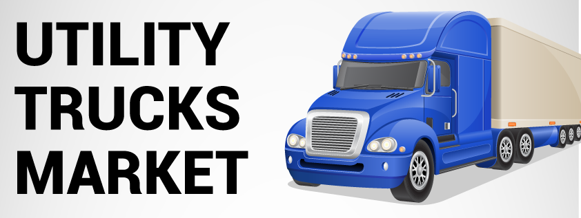 Utility Truck Market