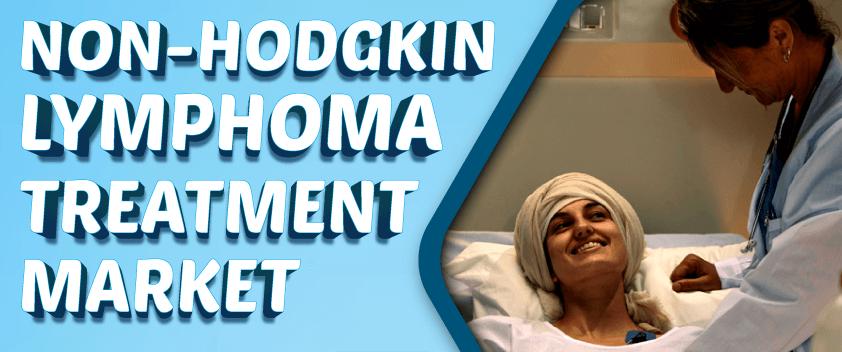 Non-Hodgkin Lymphoma Treatment Market
