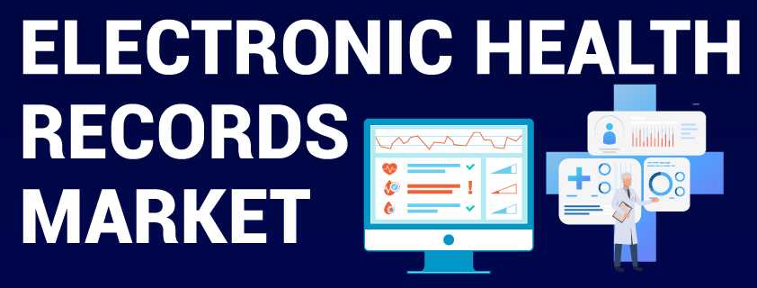 Electronic Health Records (EHR) Market