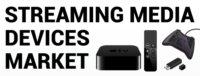 Streaming Media Devices Market