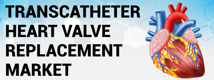 Transcatheter Heart Valve Replacement (THVR) Market