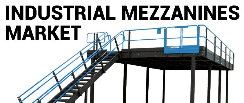 Industrial Mezzanines Market