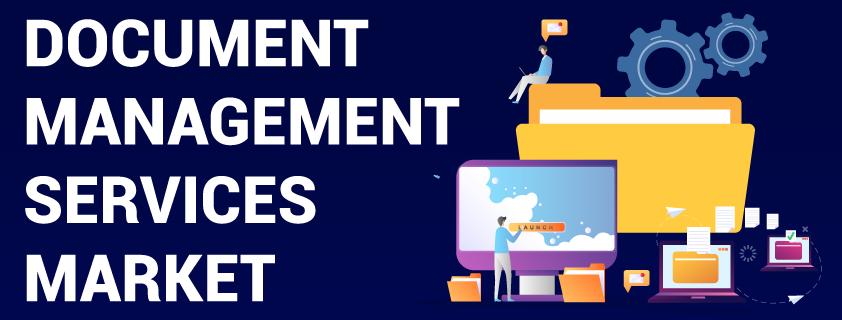 Document Management Services Market