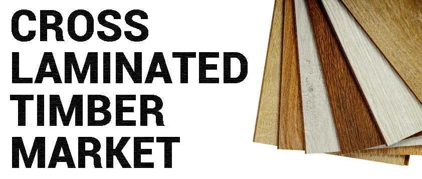 Cross-laminated timber (CLT) Market