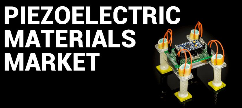 Piezoelectric Materials Market