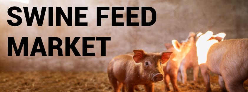 Swine Feed Market