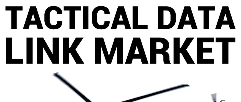 Tactical Data Link Market