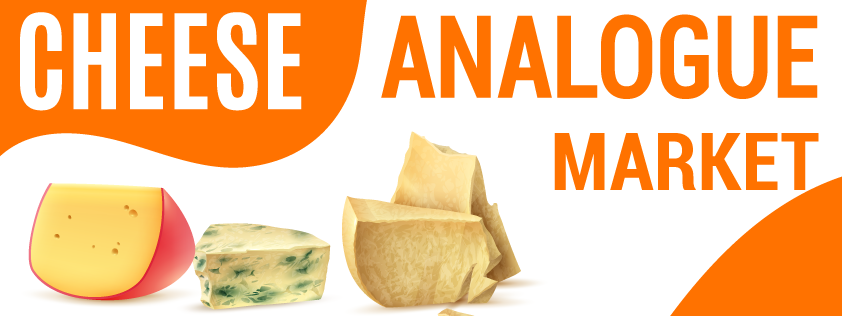 Cheese Analogue Market