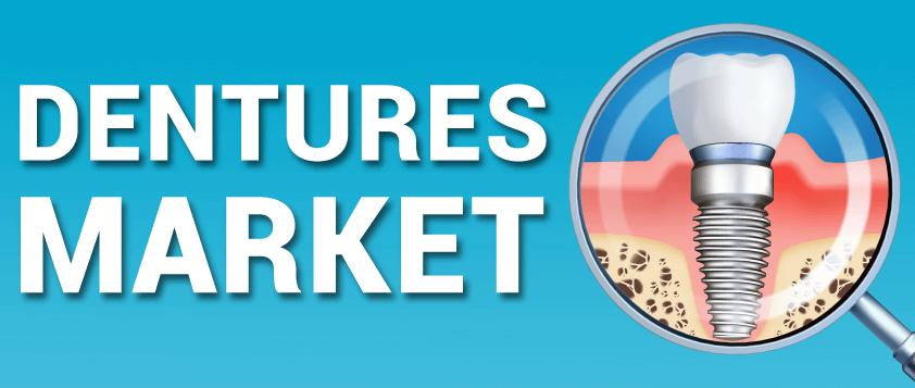 Dentures Market