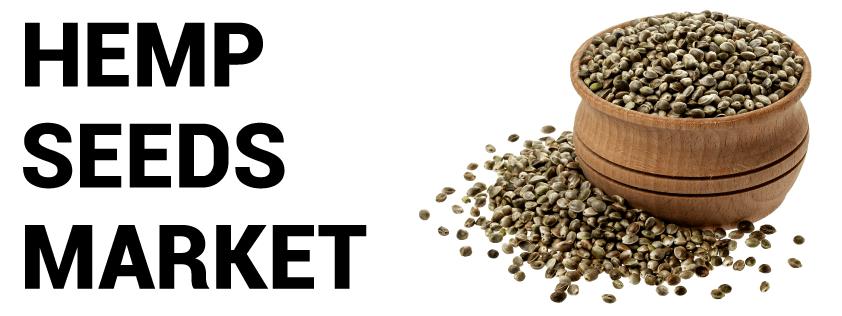 Hemp Seeds Market