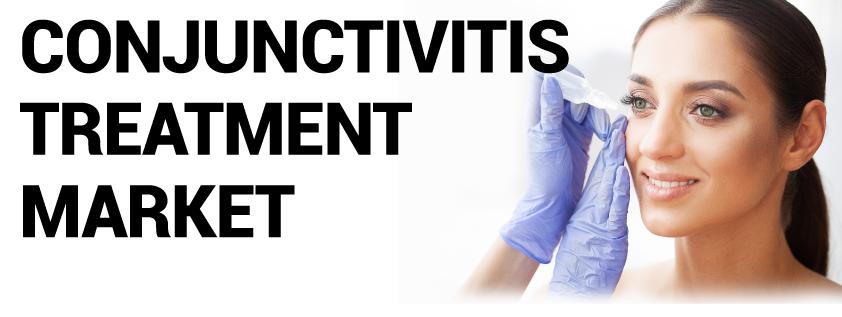 Conjunctivitis Treatment Market
