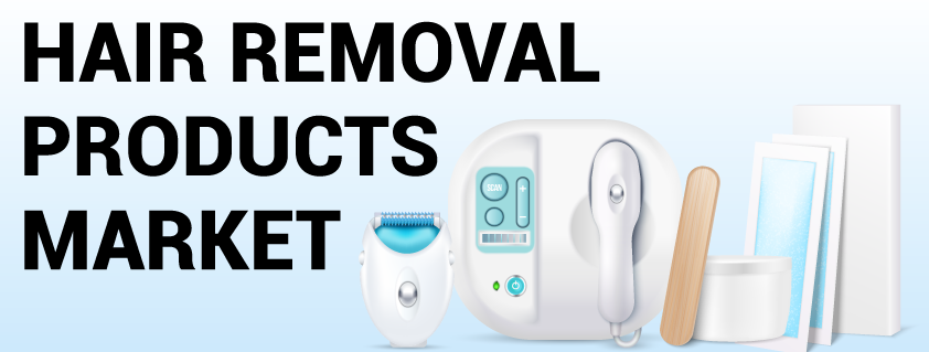 Hair Removal Products Market