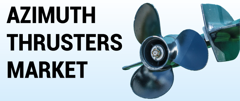 Azimuth Thrusters Market