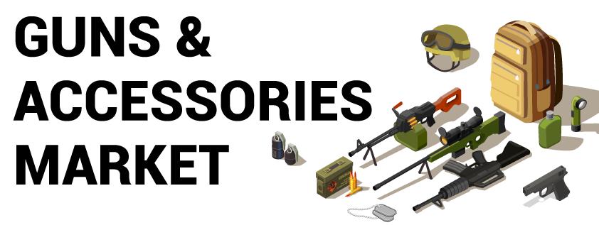 Gun and Accessories Market