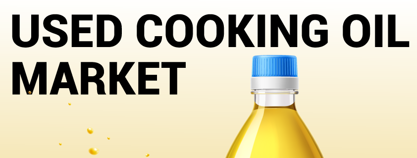 Used Cooking Oil Market