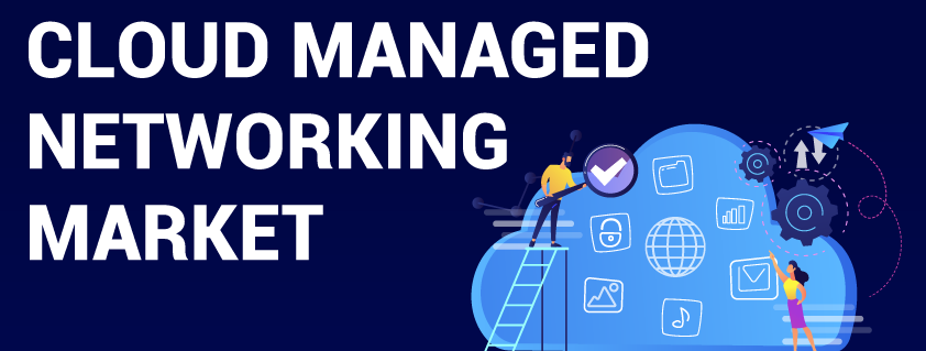 Cloud Managed Networking Market
